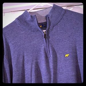 Other - Jack Nicklaus Pullover Sweater ⛳️